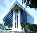 Parkhotel Orchard Road Singapur